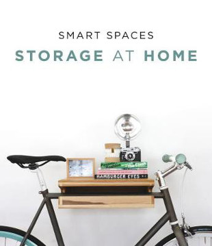 Picture of Smart Spaces: Storage at Home