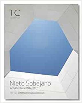 Picture of TC 131/132 Nieto & Sobejano 2004-17