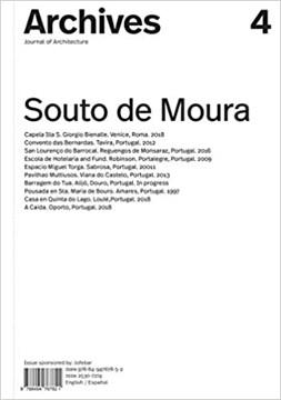 Picture of Archives 4 - Souto De Moura