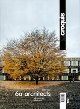 Picture of El Croquis 192: 6a Architects 2009-17