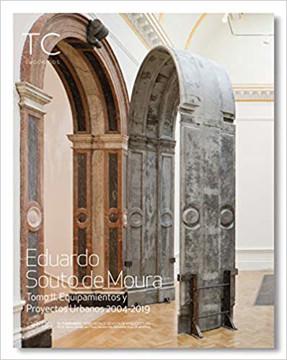 Picture of Eduardo Souto de Moura - Equipment and urban projects 2004-2019 (TC 138/139)English/Espanol