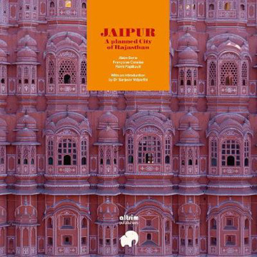 Picture of Jaipur: A planned City of Rajasthan