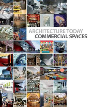 Picture of Architecture Today: Commercial Spaces