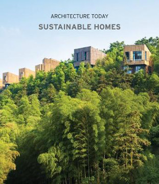 Picture of Architecture Today: Sustainable Homes