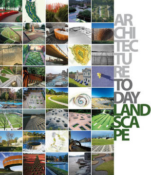 Picture of Architecture Today: Landscape