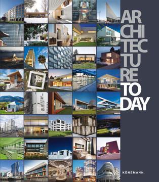 Picture of Architecture today: Koenemann annual of architecture