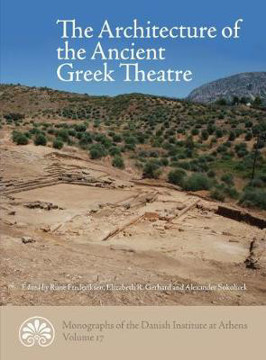 Picture of The Architecture of the Ancient Greek Theatre