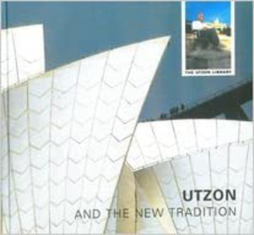 Picture of Utzon and the New Tradition