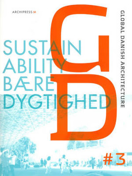 Picture of Global Danish Architecture: Climate, Energy, Sustainability: No. 3