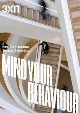 Picture of 3XN: Mind Your Behaviour