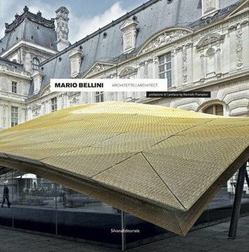 Picture of Mario Bellini: Architect