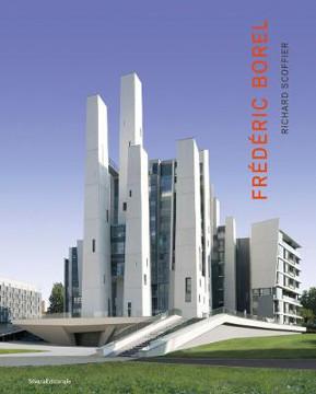Picture of Frederic Borel, architect