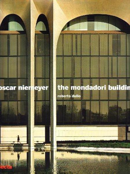 Picture of Oscar Niemeyer - The Mondadori Building