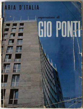 Picture of Expression of Gio Ponti