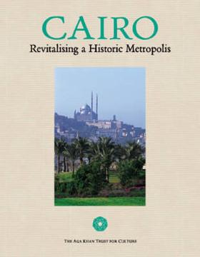 Picture of Cairo: Revitalising a Historic Metropolis