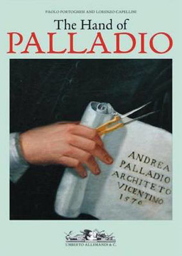 Picture of Hand of Palladio