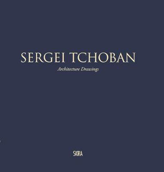 Picture of Sergei Tchoban: Architecture Drawings
