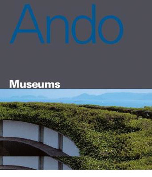 Picture of Tadao Ando: Museums