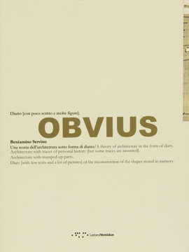 Picture of Obvius: Diary (with few texts and a lot of pictures)