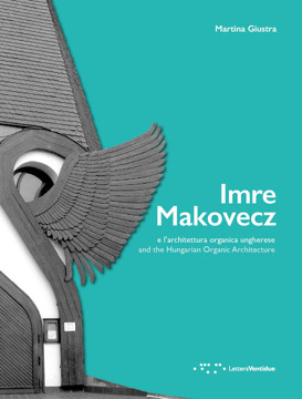 Picture of Imre Makovecz and the Hungarian Organic Architecture