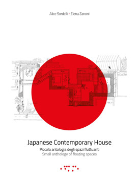 Picture of Japanese Contemporary House: Small Anthology of Floating Spaces