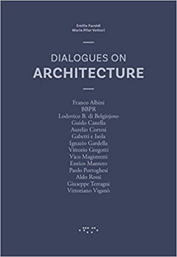 Picture of Dialogues on Architecture