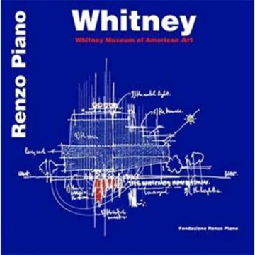 Picture of Whitney: The Whitney Museum of Art