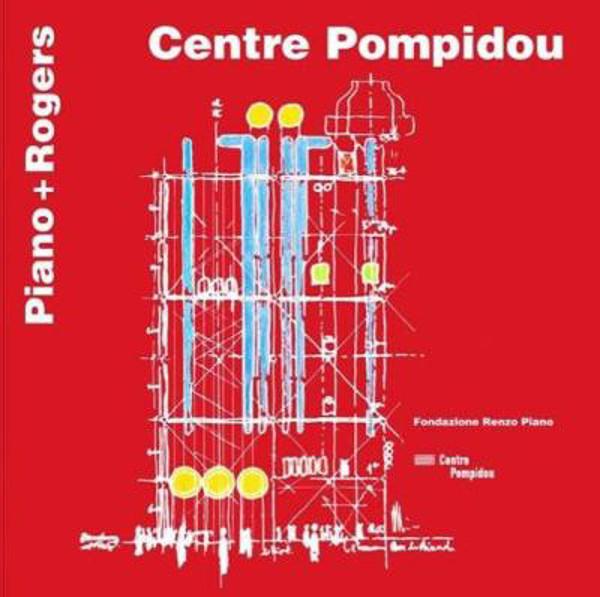 Picture of Centre Pompidou