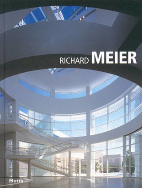 Picture of Richard Meier: Minimum Series