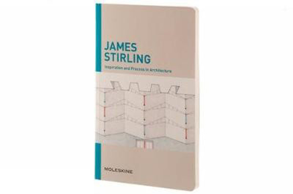 Picture of James Stirling