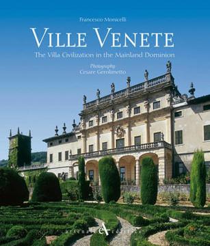 Picture of Ville Venete: The Villa Civilsation in the Mainland Dominion