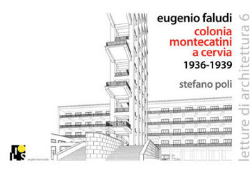 Picture of Eugenio Faludi's Montecatini Summer Village in Cervia 1936-1938