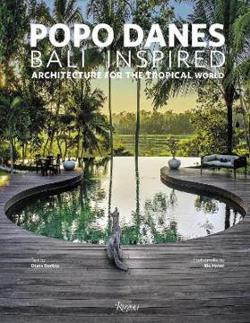 Picture of Popo Danes: Bali Inspiration