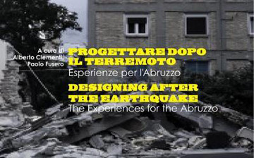 Picture of Designing After the Earthquake: The Experiences for Abruzzo
