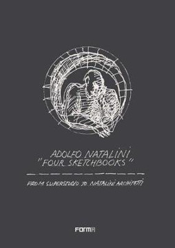 Picture of Adolfo Natalini 'Four Sketchbooks': From Superstudio To Natalini Architetti