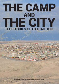 Picture of Camp and the City: Territories of Extraction