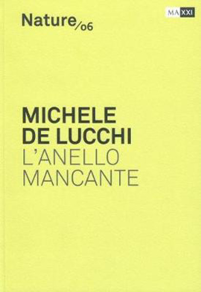 Picture of Michele De Luchi: The Missing Link