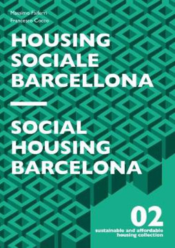 Picture of Social Housing Barcelona