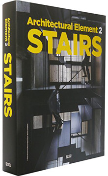 Picture of Architectural Element 2 - Stairs