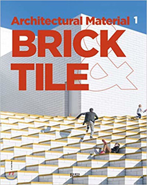 Picture of Architectural Material 1 - Brick & Tile