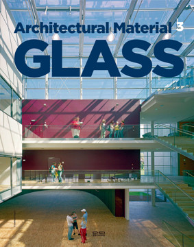 Picture of Architectural Material 3 - Glass