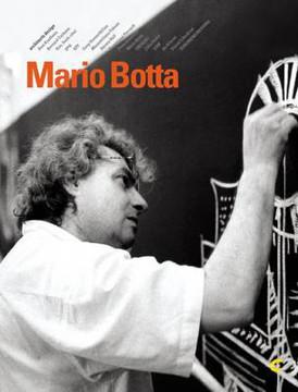 Picture of Mario Botta