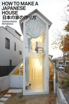Picture of How to Make a Japanese House