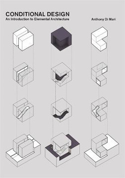 Picture of Conditional Design: An introduction to elemental architecture