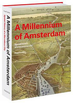 Picture of A Millennium of Amsterdam