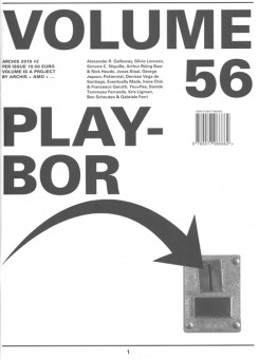 Picture of Volume 56 - Play-Bor