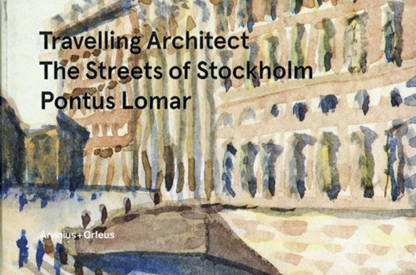 Picture of Travelling Architect - The Streets of Stockholm with Pontus Lomar