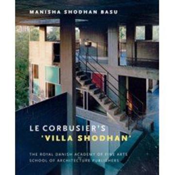 Picture of Le Corbusier's Villa Shodhan