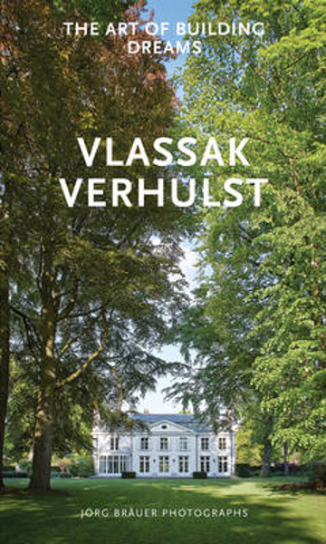 Picture of Art of Building Dreams: Tailor-made Homes by Vlswassak Verhulst