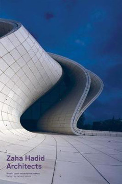 Picture of Zaha Hadid: Design as a second nature
